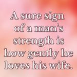16 Beautiful Quotes About Wife