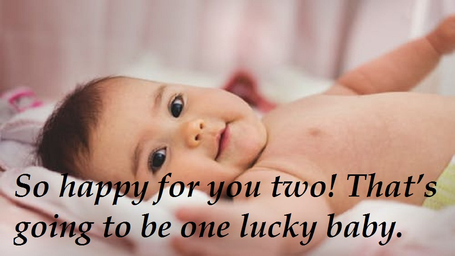 Wishes For New Born Baby Boy
